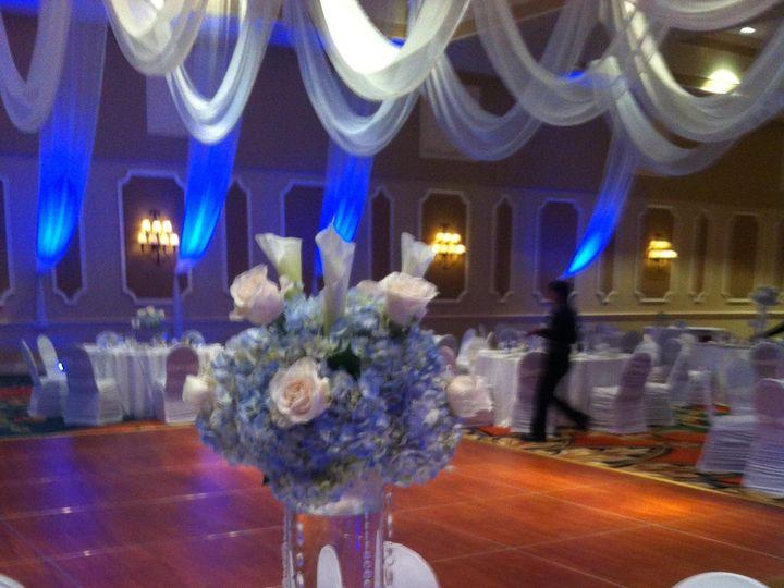 Tmx Centerpiece 5 51 157754 159709440439963 Orlando, Florida wedding venue