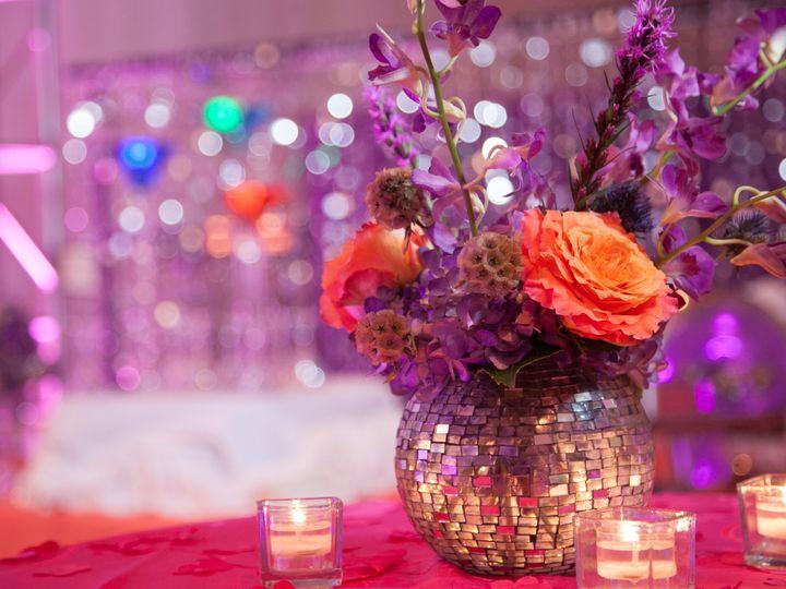 Tmx Centerpiece 51 157754 159709426129182 Orlando, Florida wedding venue