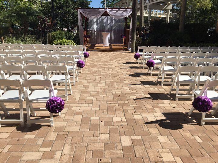 Tmx Ceremony7  51 157754 159709343825809 Orlando, Florida wedding venue