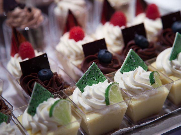 Tmx Dessert Shots 51 157754 159709426737099 Orlando, Florida wedding venue