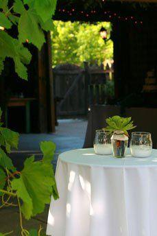 Cocktail hour, Reception