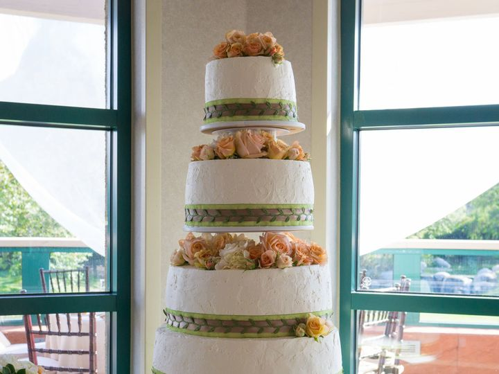 Tmx 1519259524 6f52544ce30ba241 1519259522 C3a0e76dd6583138 1519259507789 3 5 Tier Tall Weddin Fullerton, California wedding cake