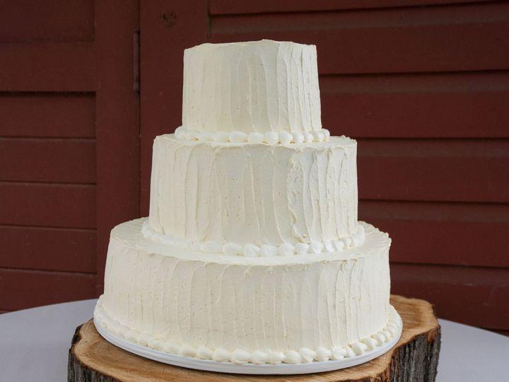 Tmx 1519259957 2eddb942b7d131cb 1519259955 01bde5761cfd1af9 1519259920791 23 Rustic Barn Weddi Fullerton, California wedding cake