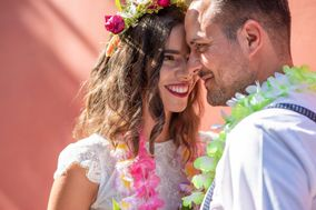 Discover Nafplio Weddings