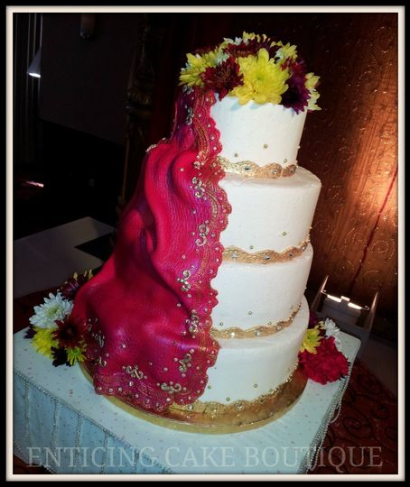 Cake Designers Jacksonville Fl