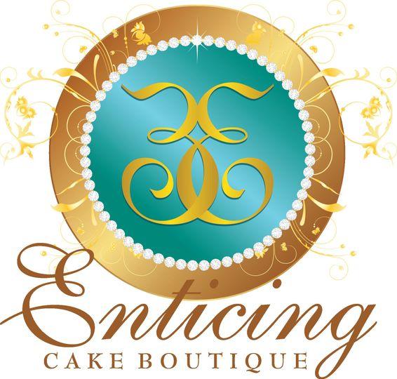 ENTICING CAKE BOUTIQUE