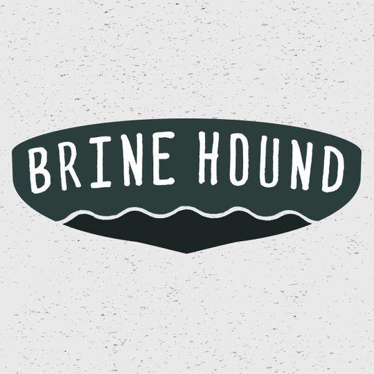 Brine Hound, by the folks at Bay Imprint