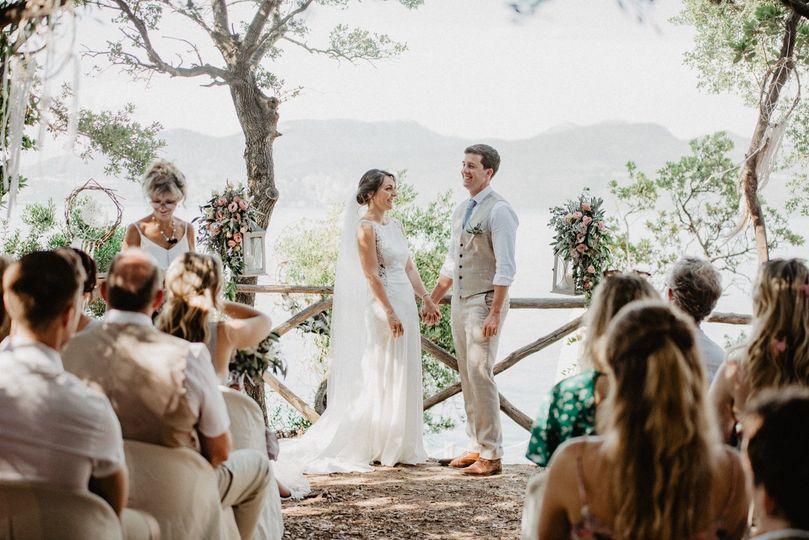 Lefkas Weddings