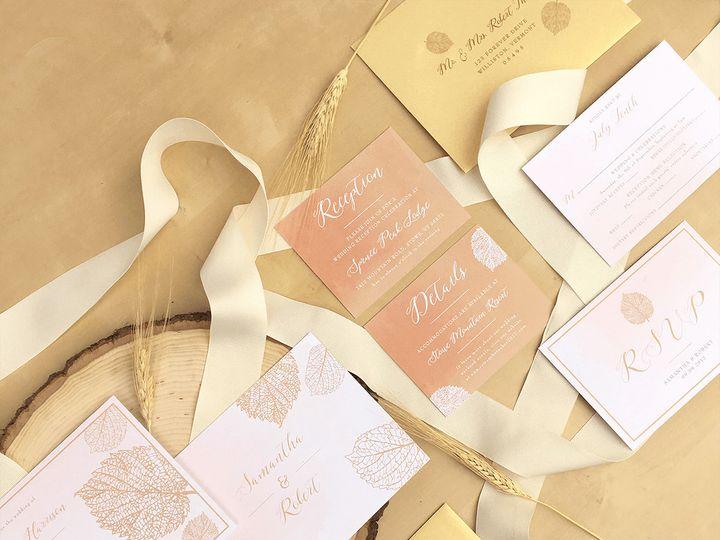 Tmx 1507561051450 Ssgradeaacadia5 Manchester wedding invitation