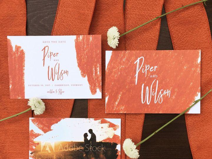 Tmx 1507562554746 Ssgradeaarches40 Manchester wedding invitation