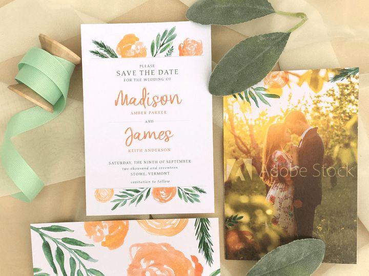 Tmx 1507562890144 Ssgradeaburkestd1 Manchester wedding invitation