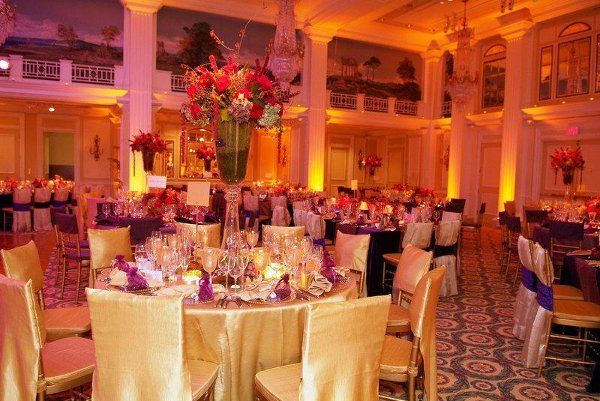 Carte Blanche Events