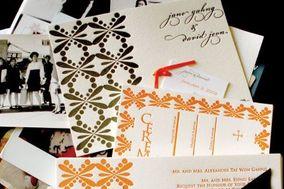 Olive Hue Paper Goods