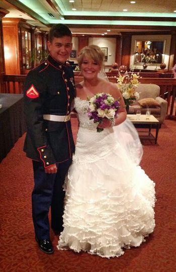morgan and austin wedding 10