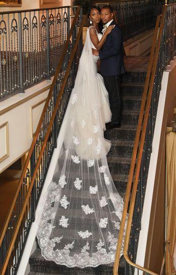 Bride - Danielle