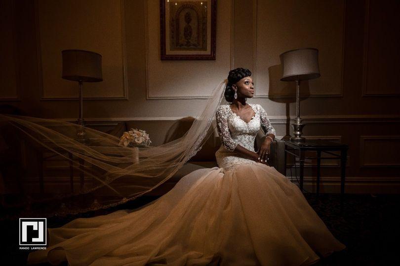 Bride - Marie
