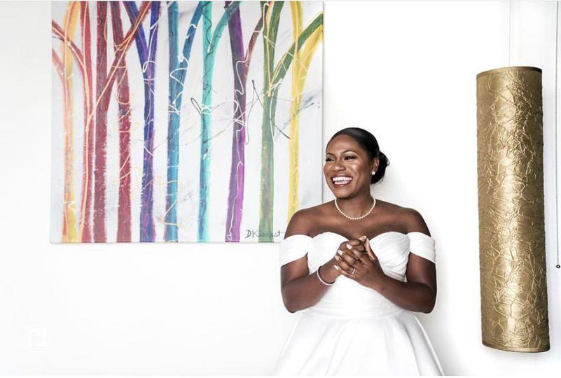 Bride - Linara