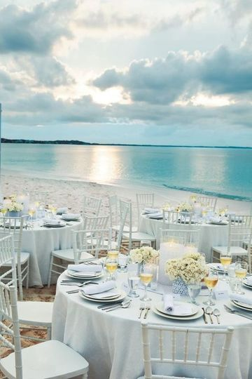 Sea celebration