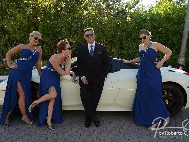 Tmx 1421739828069 Katie And Jake Ferrari Miami, FL wedding planner