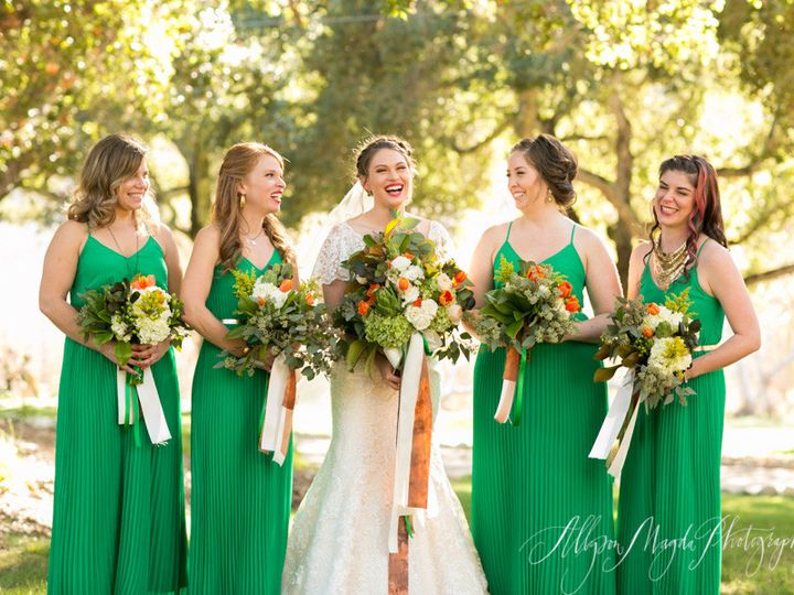 Tmx 1449171767918 Allyson Magda Photography 0748 Santa Cruz, CA wedding planner