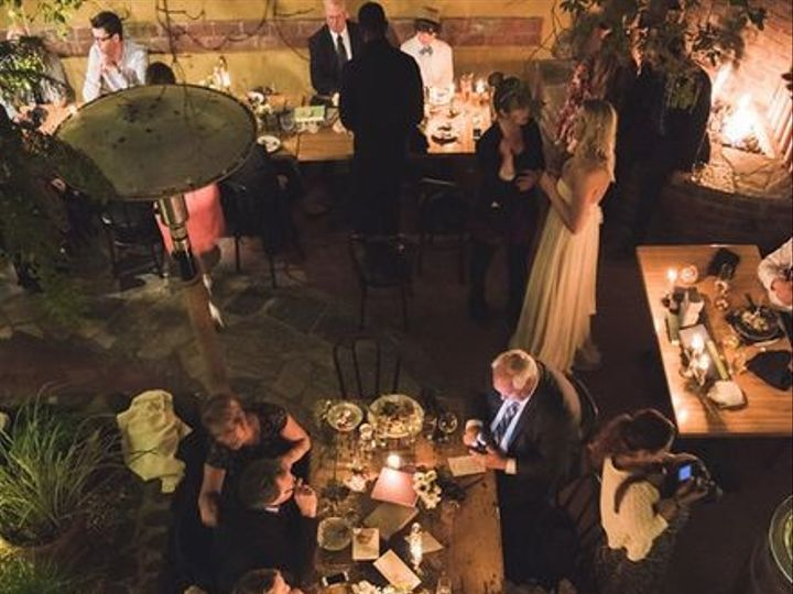 Tmx 1449172278616 Dinnertime Portland, OR wedding planner