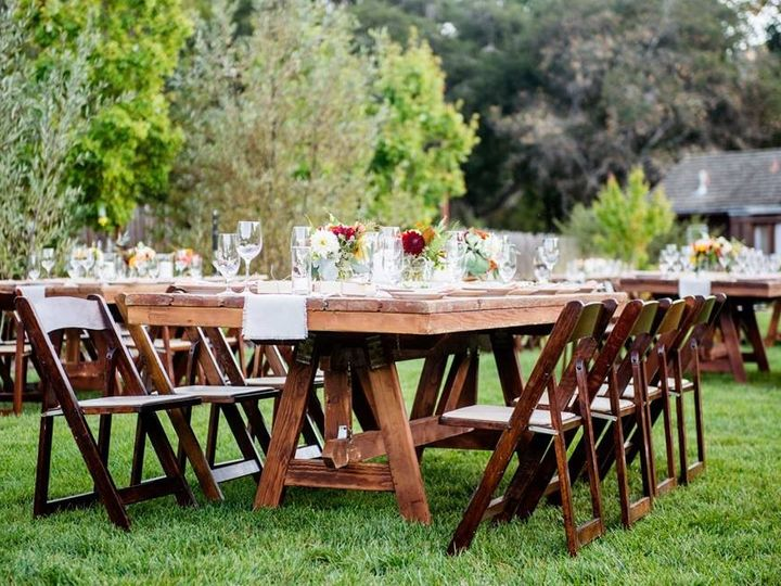 Tmx 1449172479484 Farm Table Santa Cruz, CA wedding planner