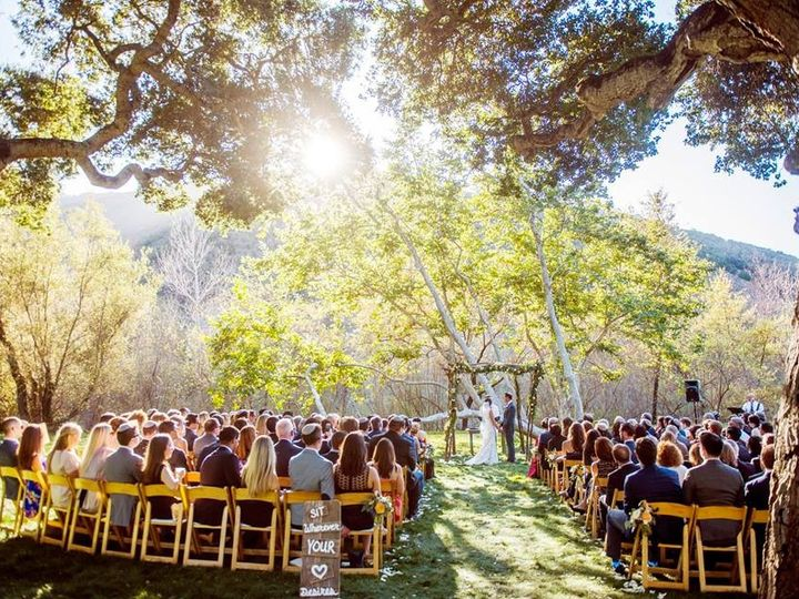 Tmx 1449172509537 Gardener Ranch2 Santa Cruz, CA wedding planner