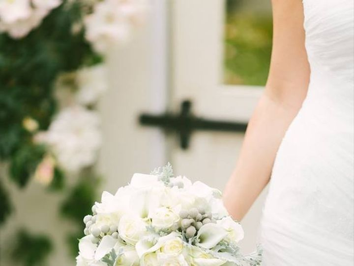 Tmx 1449172672160 Bouquet Shot Santa Cruz, CA wedding planner