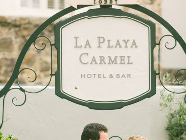 Tmx 1449172688545 La Playa Santa Cruz, CA wedding planner