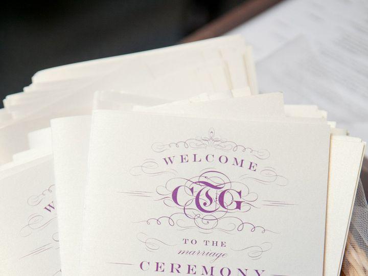 Tmx 1418845706548 Jmdcristinasuiteprogram Glendora wedding invitation