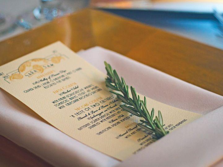 Tmx 1418849030315 Jmdsaramenus Glendora wedding invitation