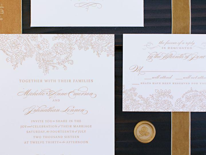 Tmx 1473226628484 Damarismiaphotography Glendora wedding invitation