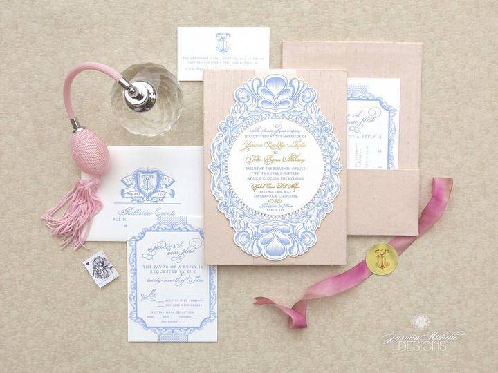 Tmx 1473226654135 Jmdyamararyansuitewm Glendora wedding invitation
