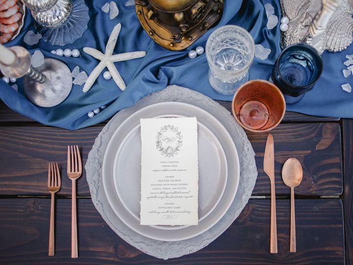 Tmx 1473227024673 Damaris Mia Photography Of The Sea Shoot 305 Glendora wedding invitation
