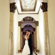 Tmx 1426777623338 Marquis Hallway2 Old Bridge, New Jersey wedding venue