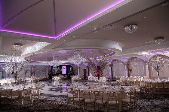 Tmx 1432219605035 Marquis With Light Purple Smaller Old Bridge, New Jersey wedding venue