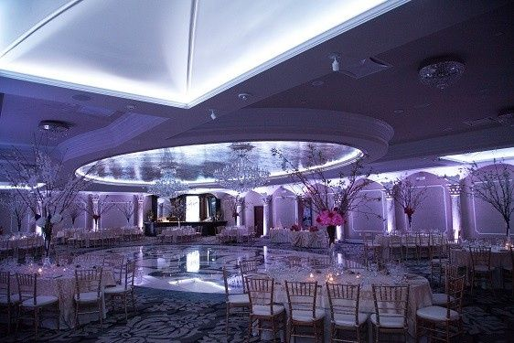 Tmx 1432219620415 Marquis With White Smaller Old Bridge, New Jersey wedding venue