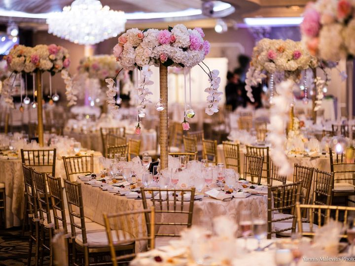 Tmx 1531490119 2b1b9cdbcc0eecc0 1531490118 31aa92b9c4c71291 1531490117728 10 YM Marquis Room Old Bridge, New Jersey wedding venue