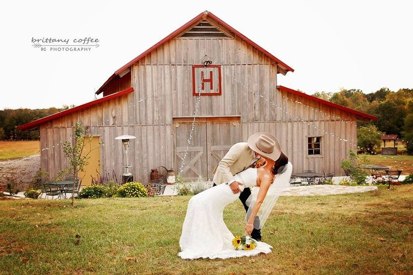 Holland Barn Venue