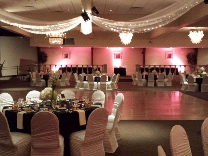 Tmx 1450457032076 Great Ballroom   Wedding Dance Floor Allentown wedding venue
