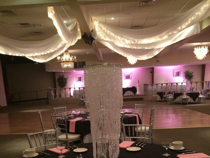 Tmx 1450457193551 Great Ballroom 2 Allentown wedding venue