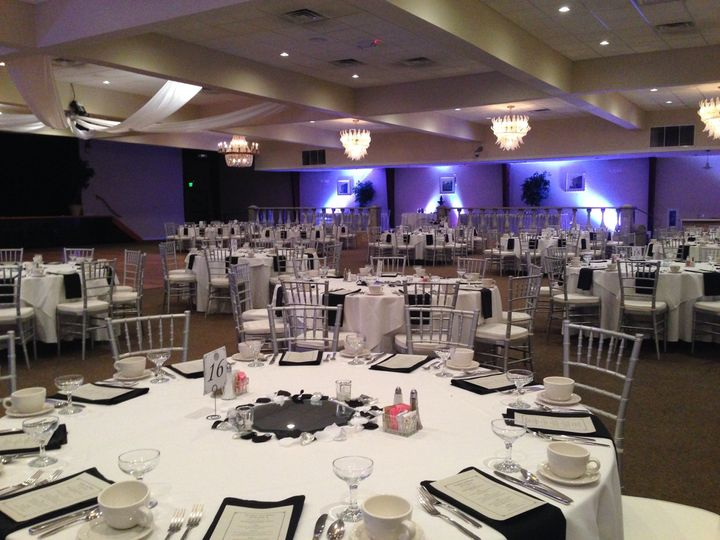 Tmx 1450457209434 Great Ballroom Wedding Allentown wedding venue