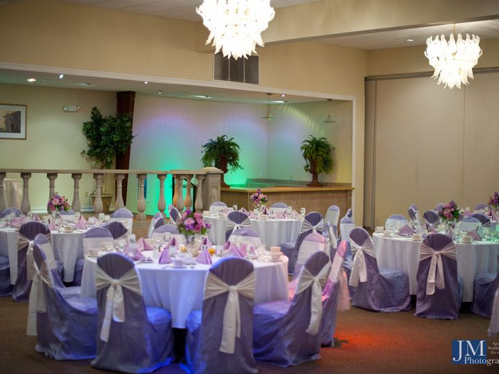 Tmx 1450457225443 Purple Wedding Allentown wedding venue
