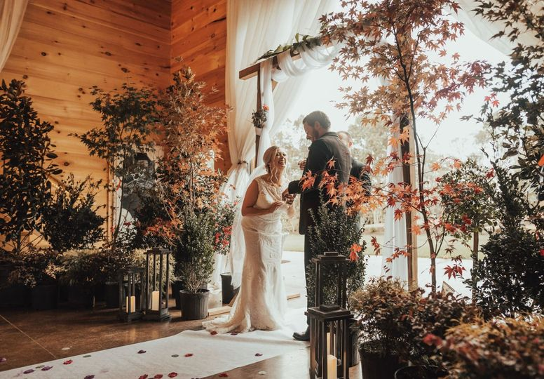 Wedding: Events at Tranquility
