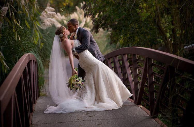 October 2016 Wedding
