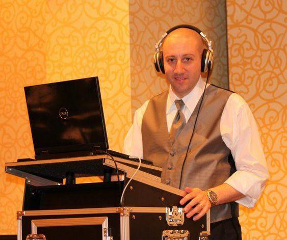 Paragon DJ Chris