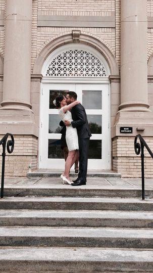 Carlos & Brittany June 8, 2017