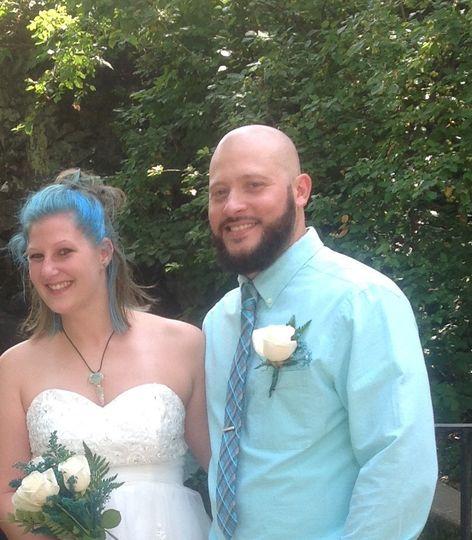 Mr. & Mrs. Ortiz August 25, 2017