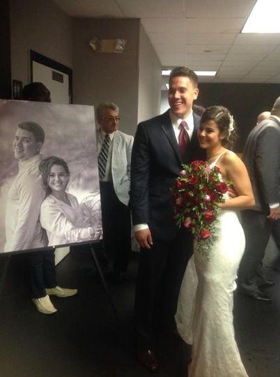 Mr. & Mrs. Lebron  November 18, 2017