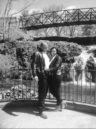 Mr. & Mrs. Dunstan  April 20, 2018